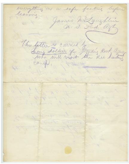 customs173-letter-no-2-authorizing-1882-buffalo-hunt