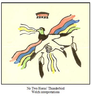 myth73-no-two-horns-thunderbird